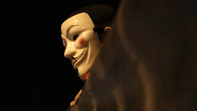 Anonymous launches Twitterstorm to close Utah school over alleged torture of students