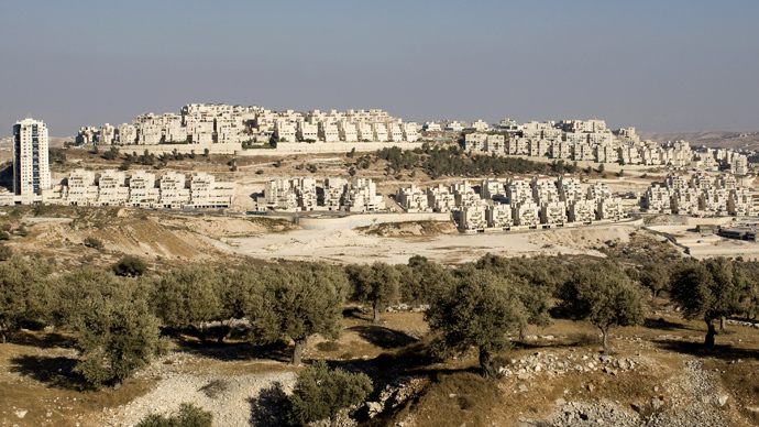 Netanyahu halts Israeli plans for new West Bank settler homes following criticism
