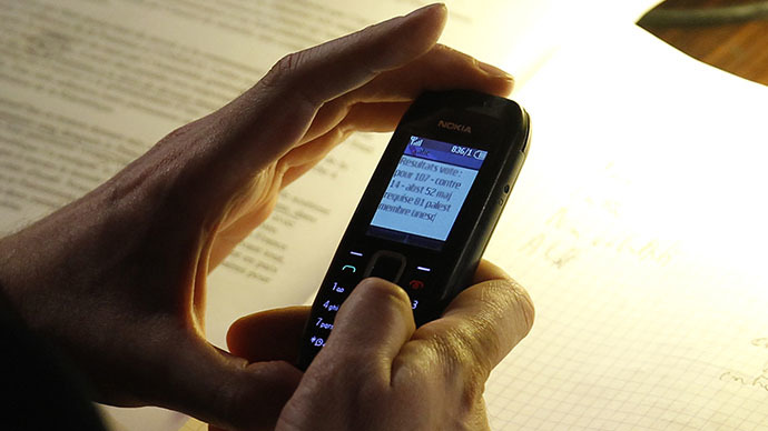 Stop My Spam! Legislators prepare to shield users from mass SMS ads