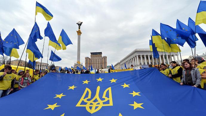 Ukraine-EU trade deal: Business seeks delay, quarreling MPs stall