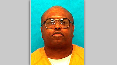 Texas woman executed after failed appeal