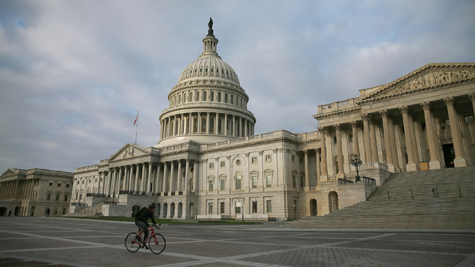 Congressional approval sinks to single digits