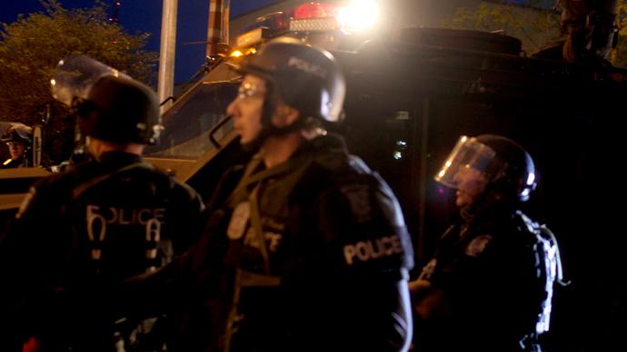 Seattle police deactivate surveillance system after public outrage