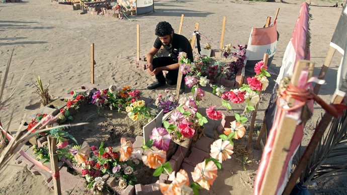 44 killed across Iraq as attack targets Shia religious festival