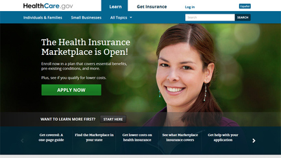 Woman touted as Obamacare success story learns she can't afford coverage
