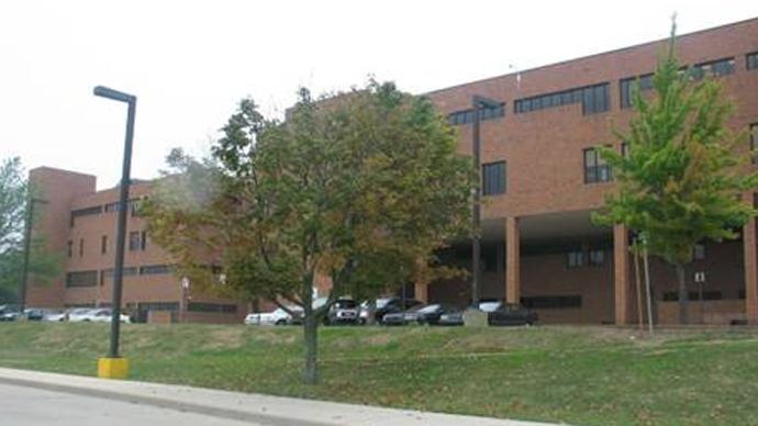 Three students shot near Pittsburgh high school