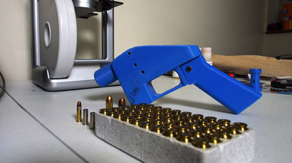 First ban in the country: 3D-printed guns now illegal in Philadelphia