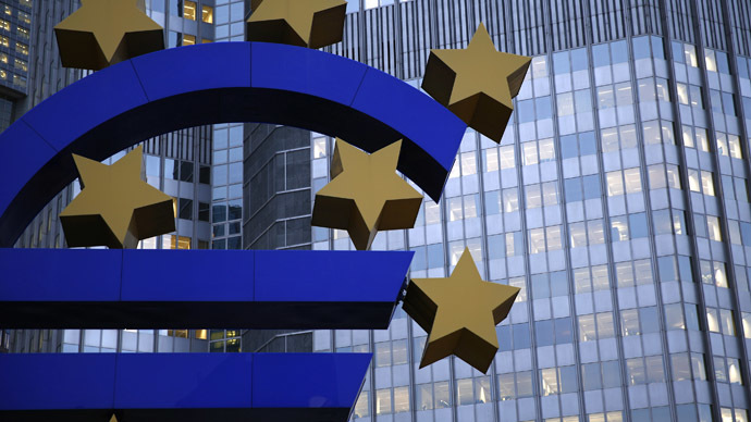 Go and invest! European banks to be 'punished' for deposits with negative interest rate
