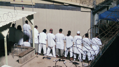 First Gitmo detainee repatriated in 2014 goes to Algeria