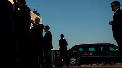 Secret Service agents accused of sexual misconduct in 17 countries