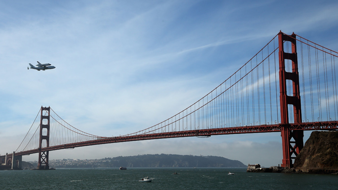 San Francisco families could be at risk of radiation poisoning - report