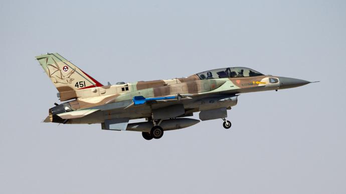 Israel returns fire on Gaza following reports of IDF intrusion