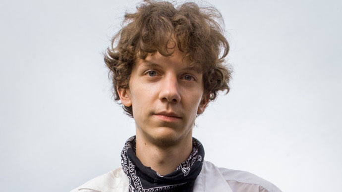 Stratfor hacker Jeremy Hammond sentenced to ten years in jail