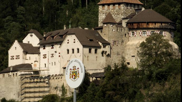 Liechtenstein to launder its offshore reputation