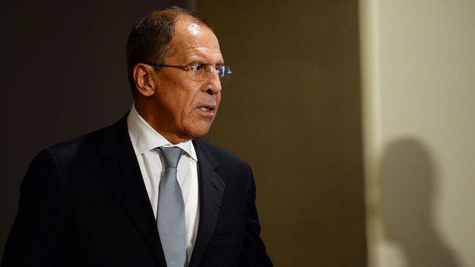 No real dissent in nuclear talks between P5+1 and Iran - Lavrov