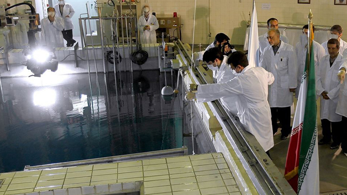 Israel working with Saudi Arabia on Iran's nuclear contingency plan - report