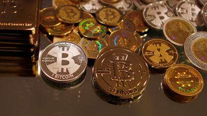 Bitcoin's largest exchange wants recognition for virtual currency