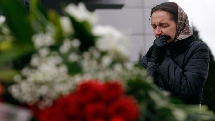 Many young parents among victims of the deadly Russian plane crash