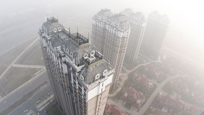 Smog-choked China shifts gears in effort to reverse environmental damage