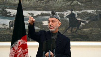 Afghan reset? President Obama invites unity leaders to White House