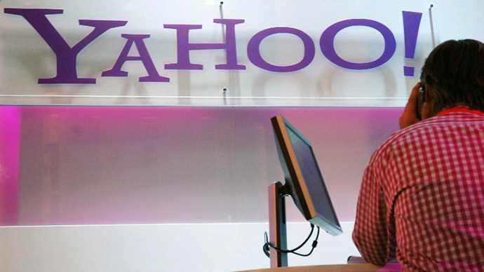 Yahoo announces plan to encrypt all customer data, email by 2014