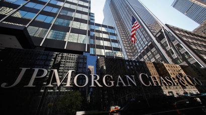 JP Morgan Chase cost US taxpayers millions, had them pay for settlement - Matt Taibbi