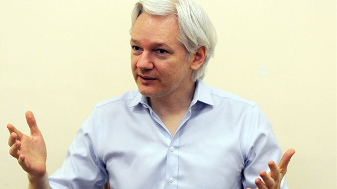 No sealed indictment against Assange, but it's 'subject to change'
