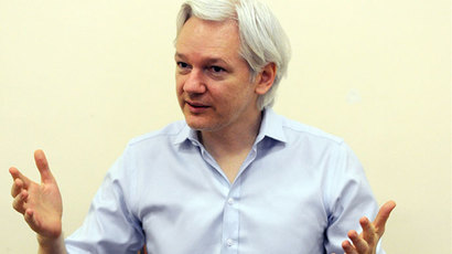 Sealed files reveal US hunt for WikiLeaks associates