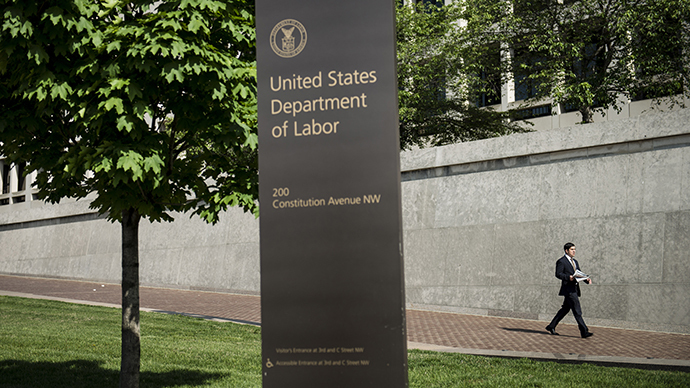 Monthly jobs numbers from Census Bureau may have been manipulated since '10 - report