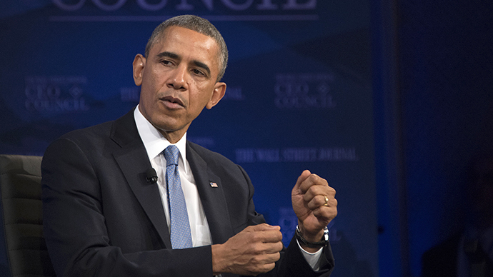 'Limited and reversible relief': Obama not sure Iran nuclear deal will be closed soon