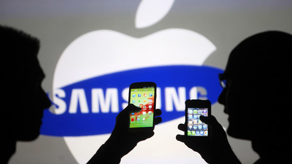 US jury awards Apple $290 mn compensation, Samsung intends to appeal