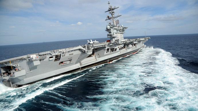Battleship attactica: Soundwave-borne viruses 'can stop fleets'