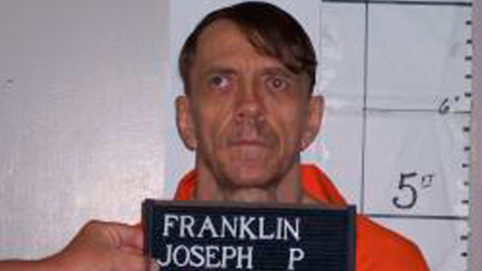 Missouri executes Neo-Nazi serial killer with controversial drug