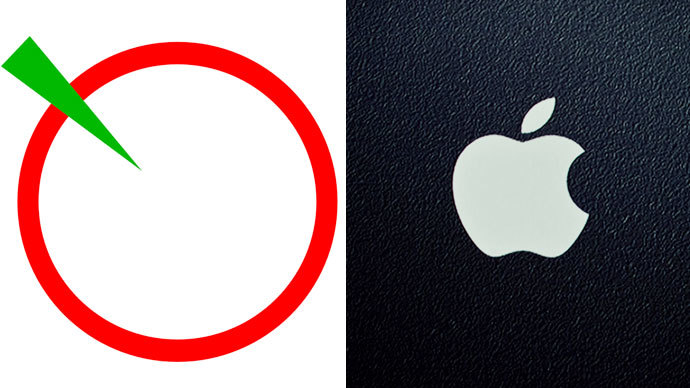 Apple of discord: Corp tries to trademark 'Apple' in Russian