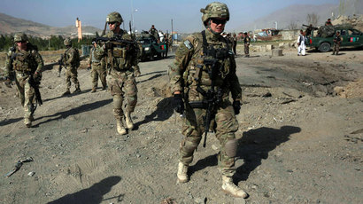 Karzai wants US to halt operations on civilians as condition for security deal