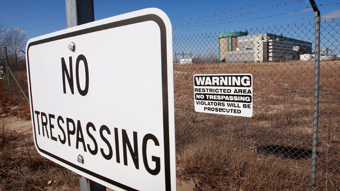 Chicago radioactive waste facility shutting down amid safety scandal