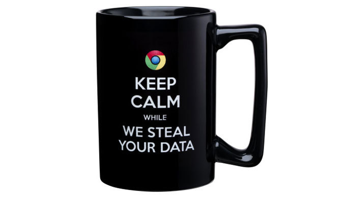 Microsoft starts selling anti-Google merchandise