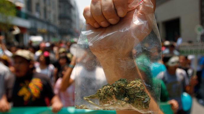 Reuters / Carlos Jasso