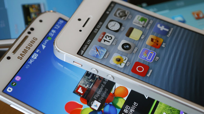 ​End of patent fight? Samsung, Apple halt lawsuits outside US