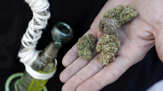 Maine fails to legalize marijuana