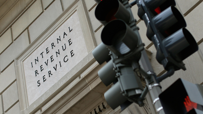 IRS has left US taxpayers at risk of fraud