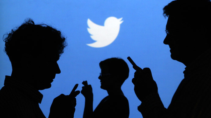 Twitter steps up security against cyber-predators
