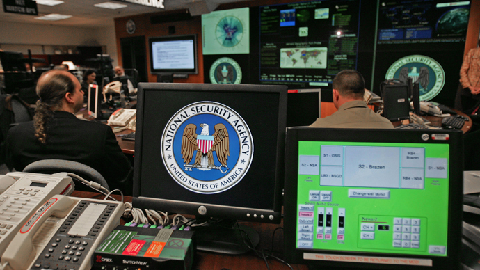NSA hacked over 50,000 computer networks worldwide - report