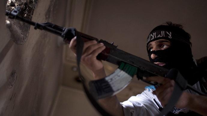 AFP Photo / JM Lopez