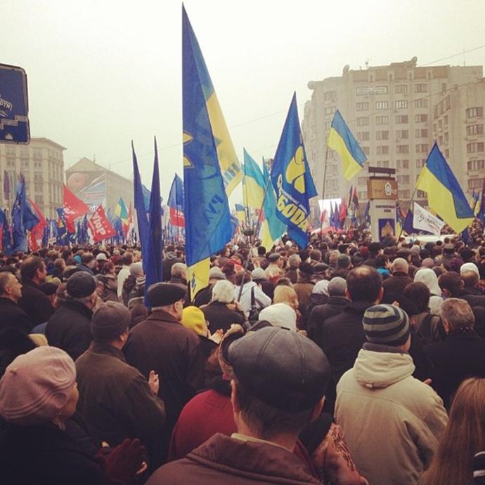 Photo by Alexey Yaroshevsky, RT