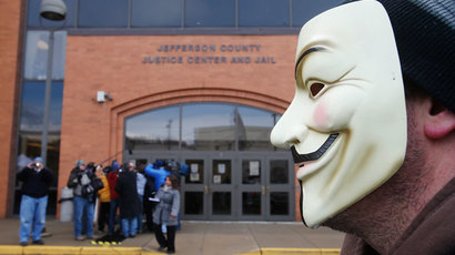 Four officials charged in Anonymous-propelled Steubenville rape case