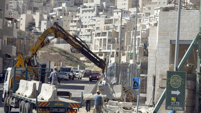 Israel approves new settlements in the West Bank only weeks after halting similar project
