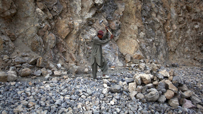 Stoning to make comeback as punishment for adultery in Afghanistan?