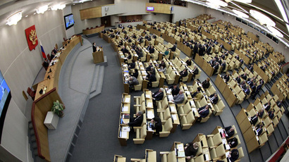 First bill targeting sexual harassment prepared in Russia