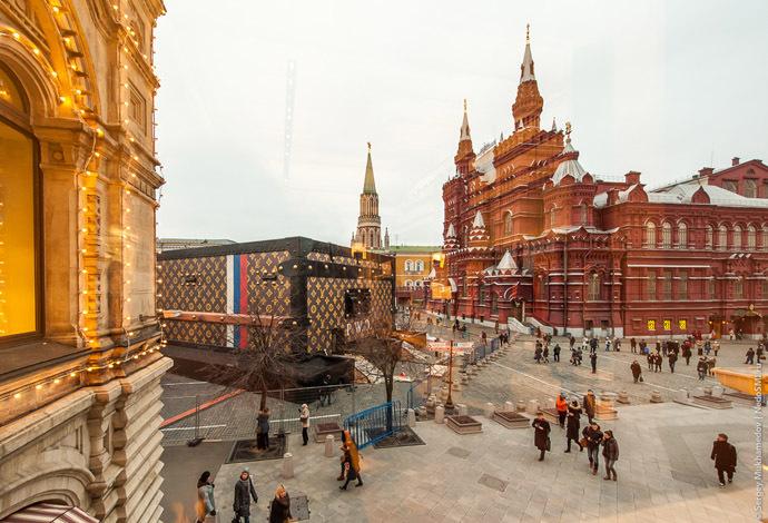 Photo by Sergey Mukhamedov